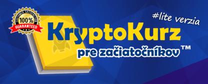 kryptokurz logo velke3 #lite1