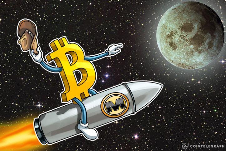Bitcoin: Povestné Ticho pred Búrkou? Analýza
