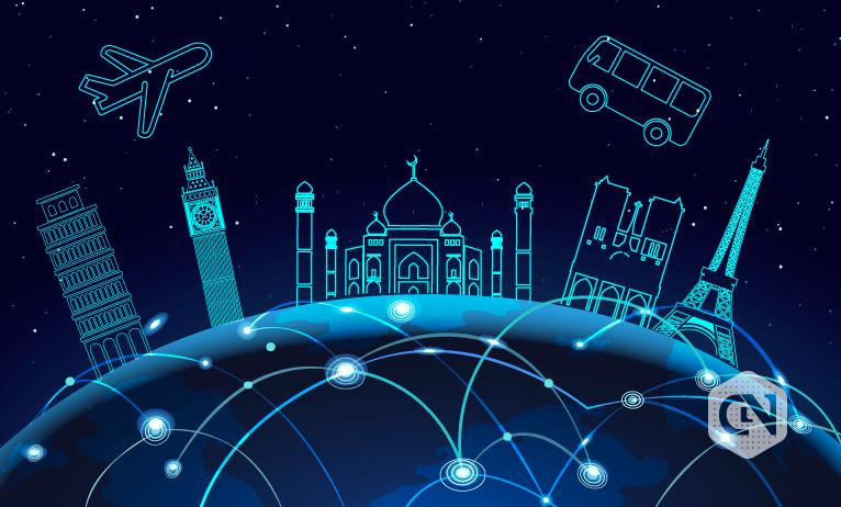 Blockchain priemysel vo svete má hodnotu až 3 bilióny. Očakávaný rast na 37 bln do 5 rokov