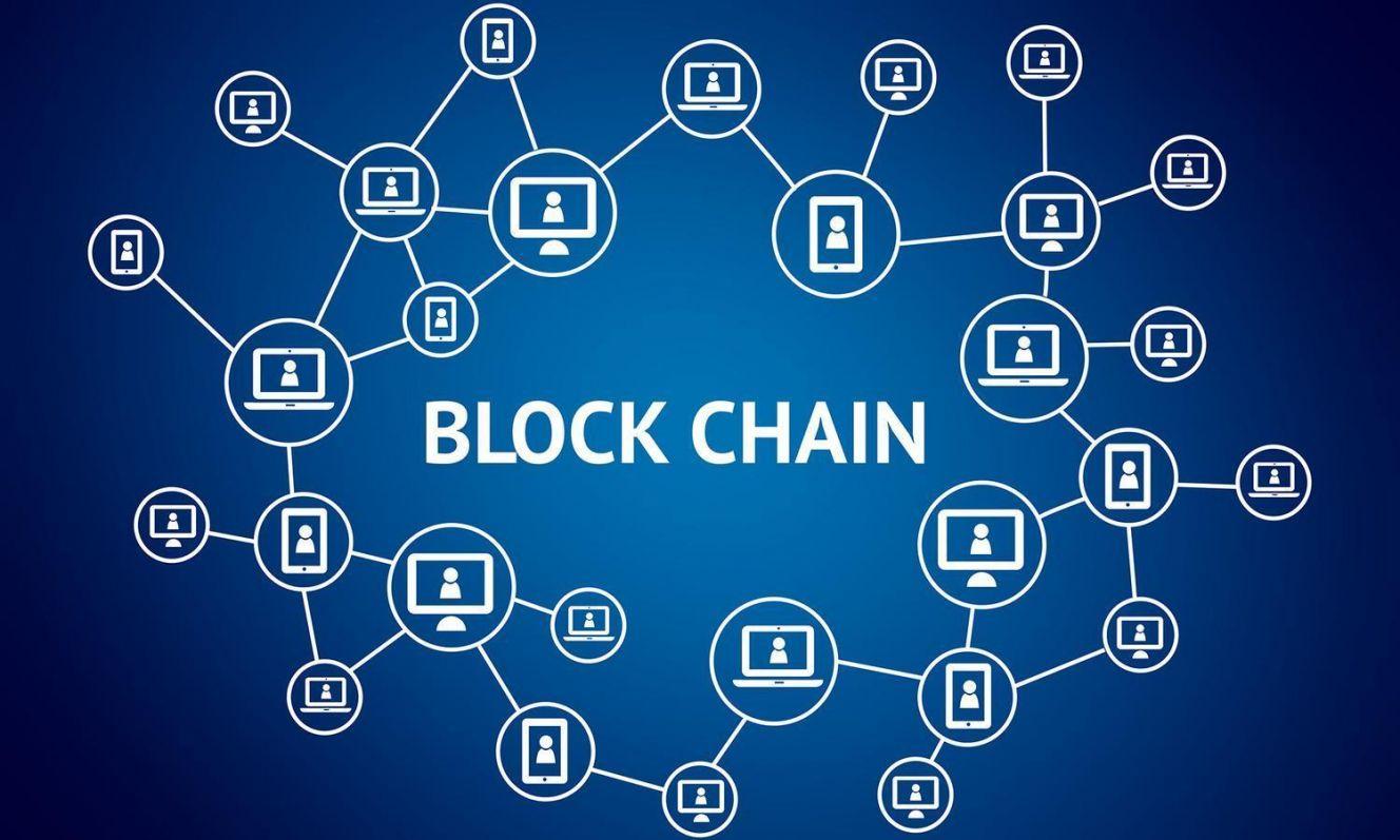 Blockchainl - druhý najrýchlejšie rastúci priemysel vo svete