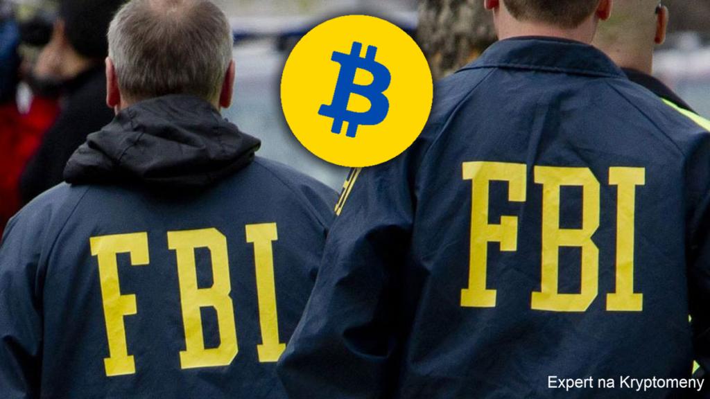 Kto vlastní najväčší počet Bitcoinov na svete? Americká FBI.