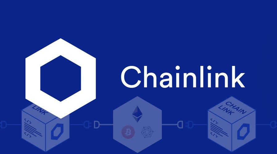 Zatiaľ čo sa Bitcoin už 1 rok motá okolo 8-11k, ChainLink si to vystrelil o 1700%