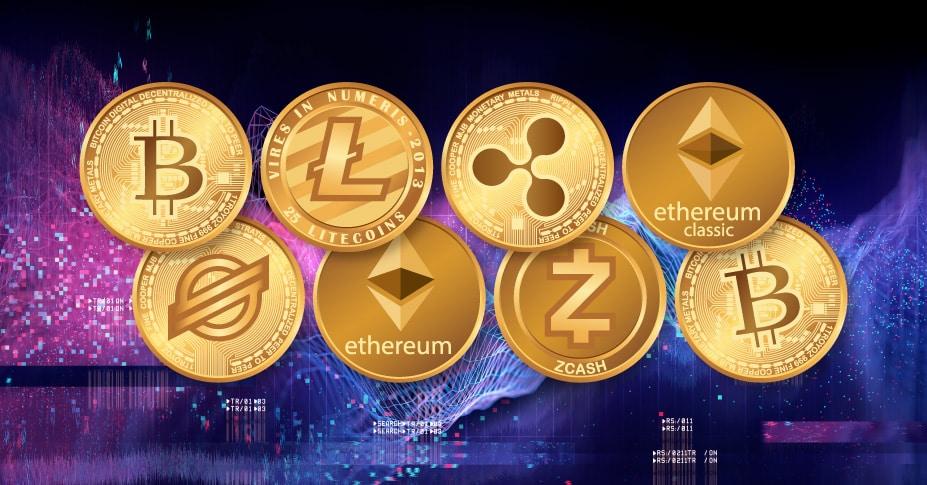 2021: Do Ktorej Kryptomeny Investovať? TOP 5 Najlepších Kryptomien Roku 2021.   Expert na Kryptomeny