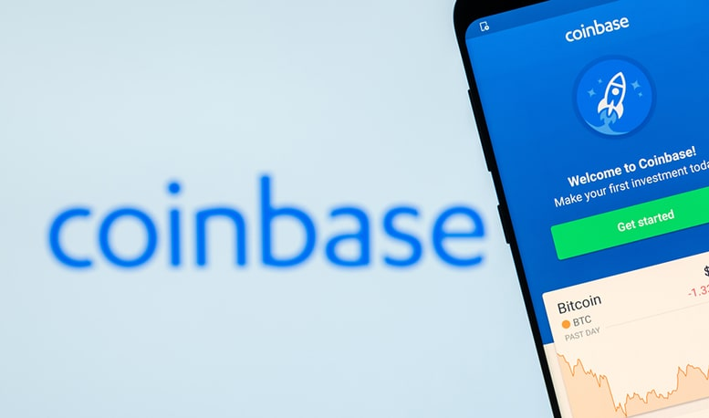 Krypto-Zmenáren Coinbase vstupuje na akciovú burzu. Podiel vo firme tak už budeš môcť mať aj ty.