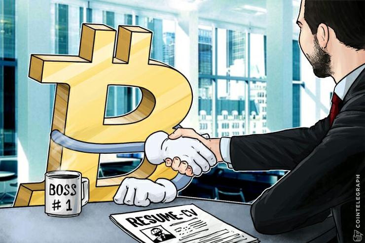 Kryptomeny dnes zamestnávajú takmer 300 000 ľudí. Technológia Bitcoinu rastie a s ním aj cena na burze.