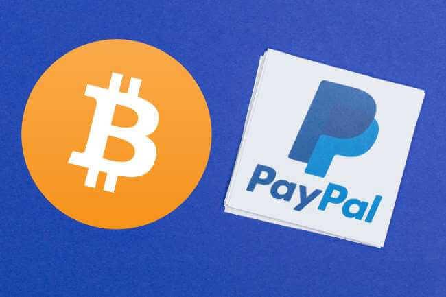 Paypal plánuje spustiť platby aj v Bitcoine