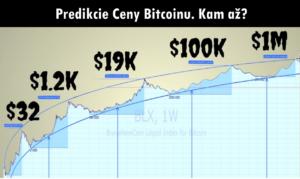 Predikcie na cenu Bitcoinu. Ako vysoko až može vyrásť. Veľké ryby odpovedajú...