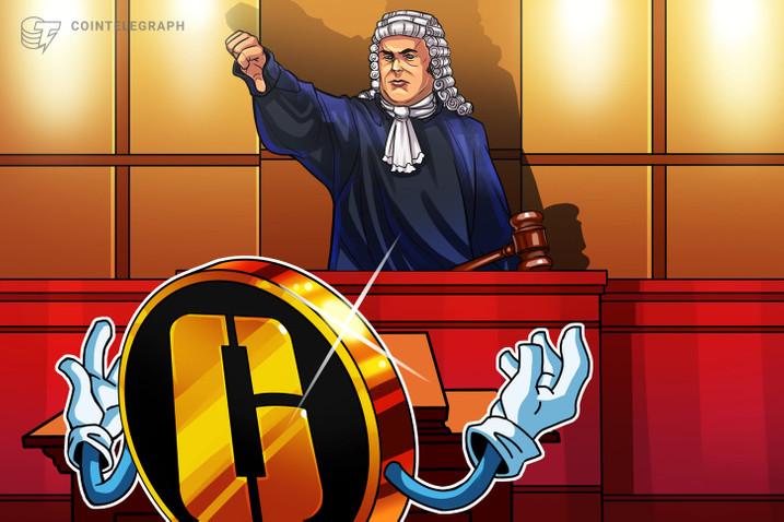 Propagoval Podvodnú MLM Kryptomenu OneCoin. Dostal Pokutu 72 000$.
