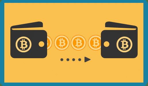 1 miliarda USD (v Bitcoinoch) presunutá len za poplatok 4 USD