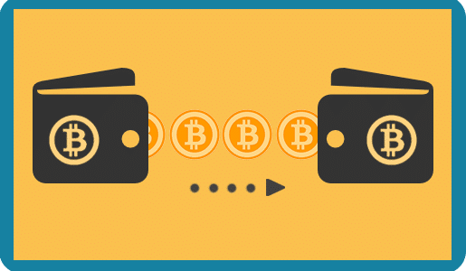 1 miliarda USD v Bitcoinoch bola prevedená len za poplatok 4 USD