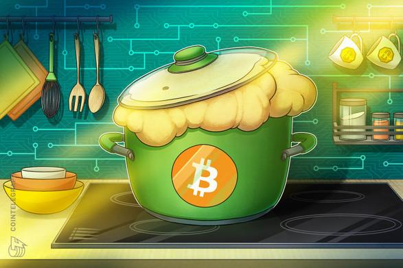 Ak Bitcoin prekoná 13 tisíc, cena exploduje.