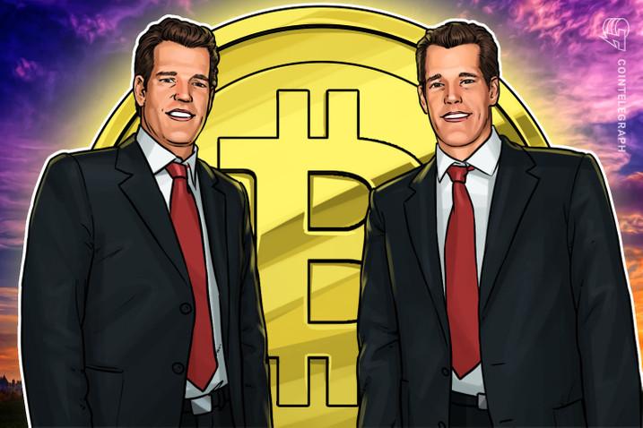 Bitcoin na 500 000 USD - hovoria dvojički Winklevoss
