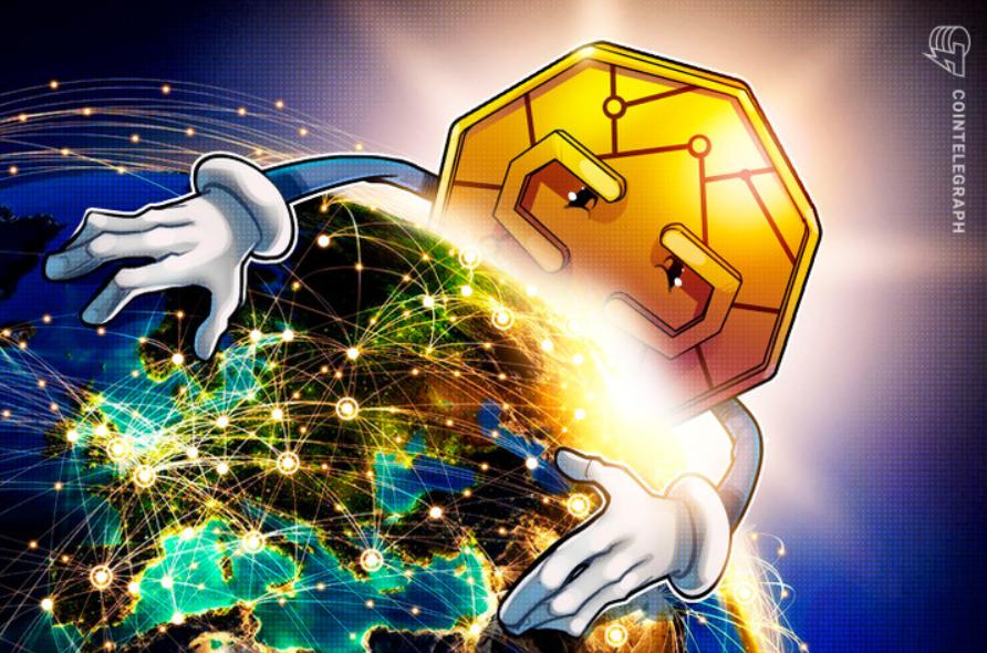 Globálny objem P2P Bitcoin obchodovania je na najvyššom objeme od januára 2018. Dobrý signál ..