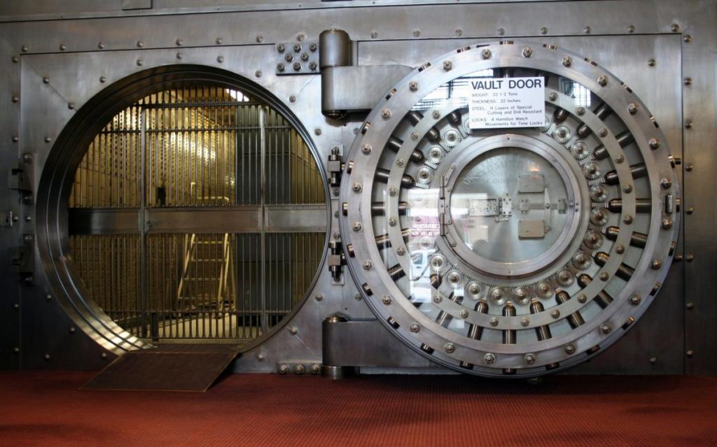 Po NEM a USA aj Južná Kórea – Banky môžu predávať kryptomeny. 4 z 5 najväčších bánk už spúšťa platformy.