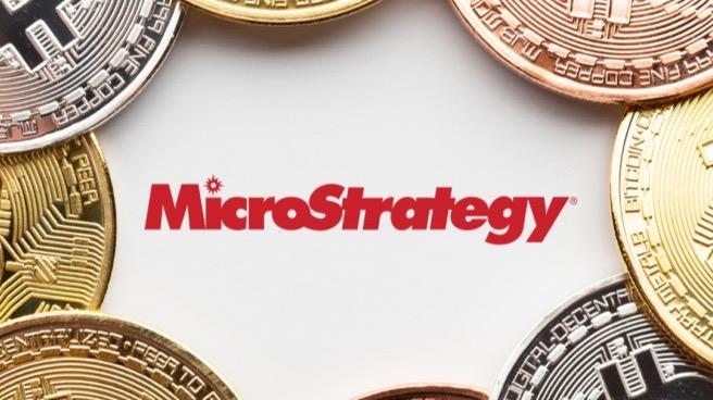 Microstrategy 1,2 miliardová firma, ktorá nakúpila 22 tisíc Bitcoinov za 264 milióna eur.