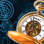Bakkt - Bitcoin futures kontrakty na nových historických maximách!