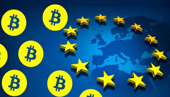 Európska komisia: Testovanie využitia blockchainu v ekonomike do 2022. Regulácie do 2024.