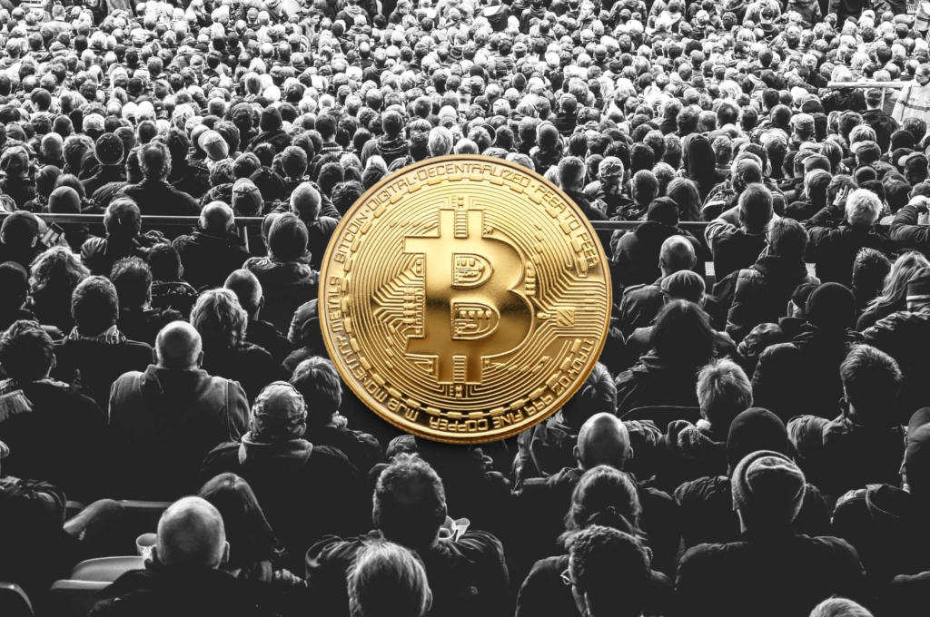 Je nás už 100 miliónov. Toľko ľudí vlastní kryptomeny po svete