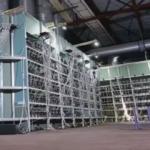Gigantické mining datacentrum na Sibíri