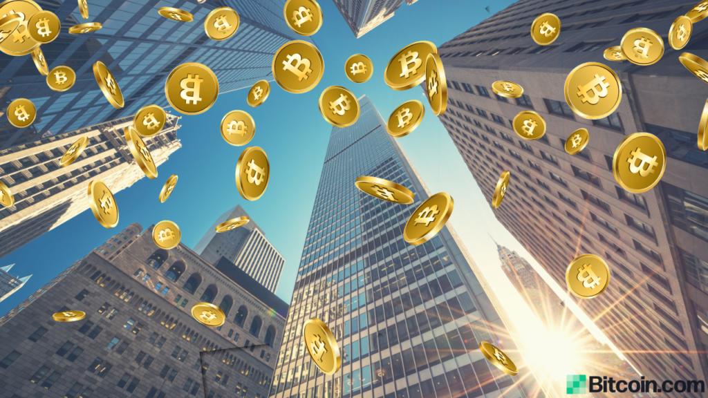 Spoločnosť Squared nakúpila Bitcoiny v hodnote 50 miliónov USD
