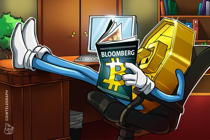 Indikátory, ktoré jasne napovedajú ďalší pohyb Bitcoinu (od analytickej špičky – Bloomberg)