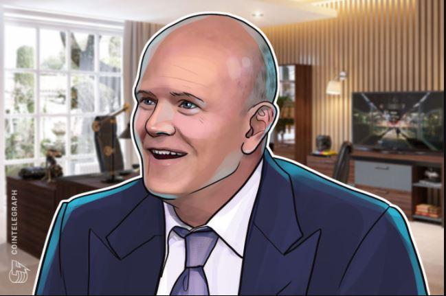 Bitcoin prerazil 18 000 USD. A svetoznámy investor tvrdí, že dosiahne cenu ..