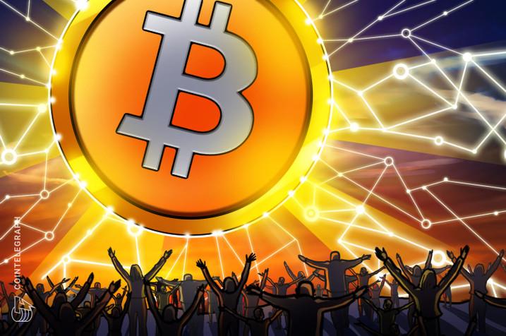 Ďalšia predpoveď a opäť na 6-cifernú cenu Bitcoinu.