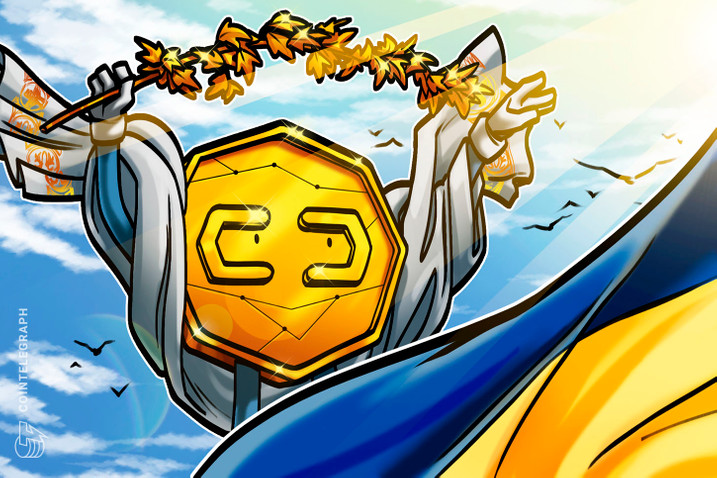 Ukrajinská vláda spustila web, ktorý učí o kryptomenách