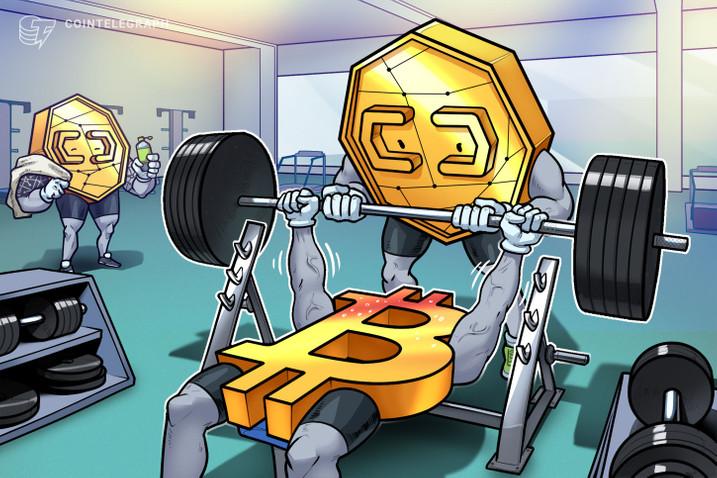 Bitcoin pokoril 19 500$