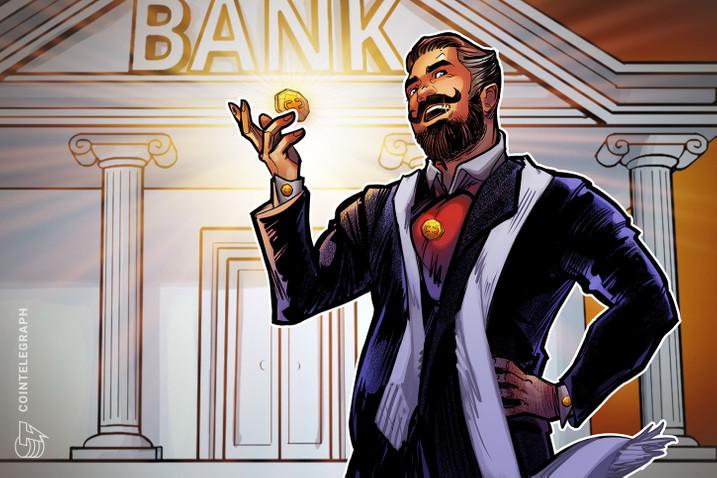 Švajčiarska krypto banka Sygnum tokenizuje akcie!