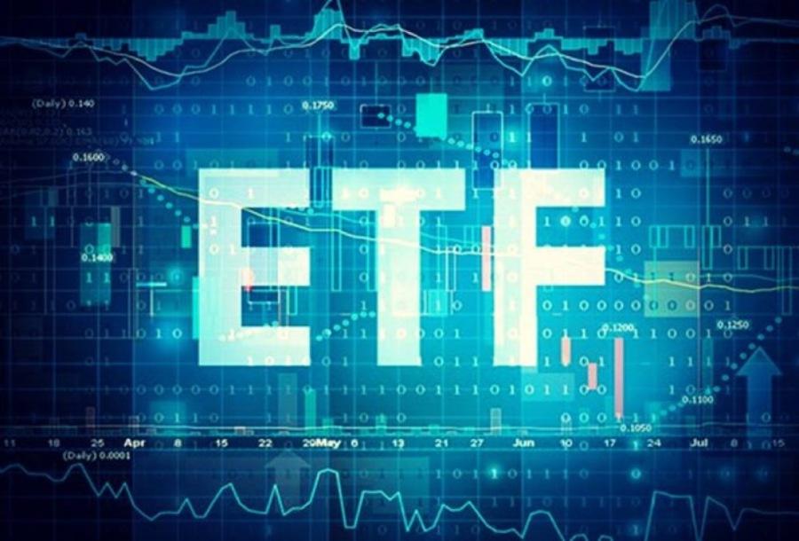 Typický bankový produkt (ETF fondy) už prichádzajú aj do kryptomien!