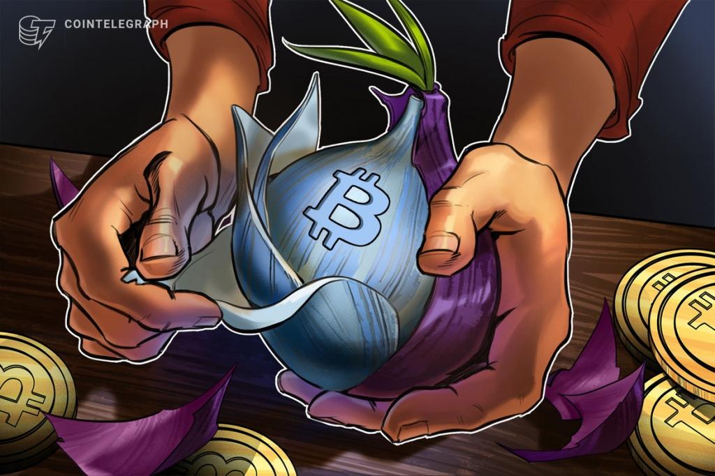 Bitcoinové uzly s Torom sú späť po chybe v sieti.