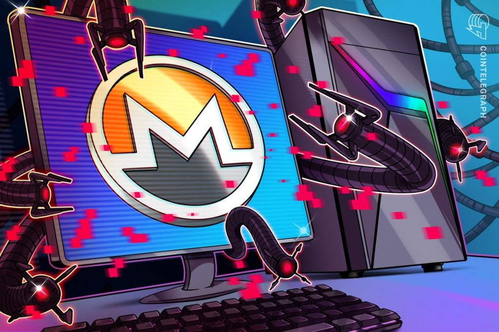 Vedci zistili nový malware zameraný na klastre Kubernetes, ktorý ťažil Monero.