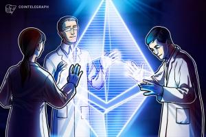 """""""Deflačný"""" ETH2 by mohol prevrátiť bitcoiny."""