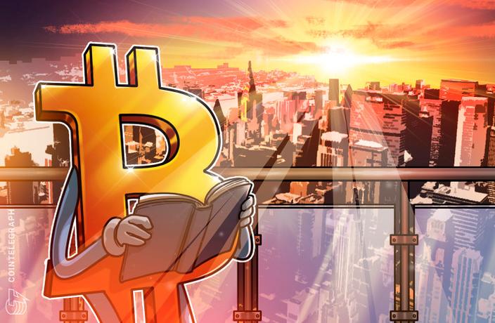 Bitcoin je odolný, tvrdí Rick Rieder z BlackRocku