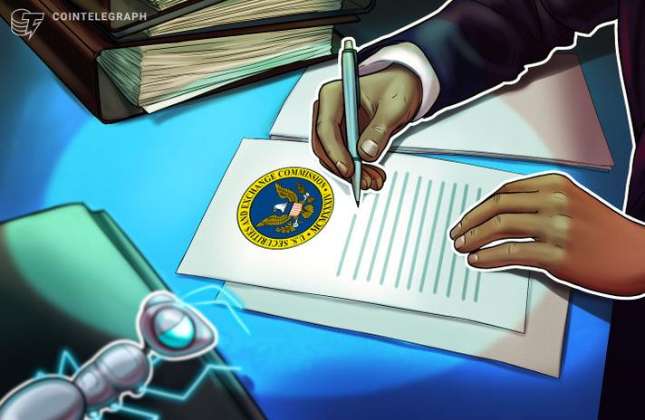 SEC údajne objednala analytickú firmu na monitorovanie DeFi